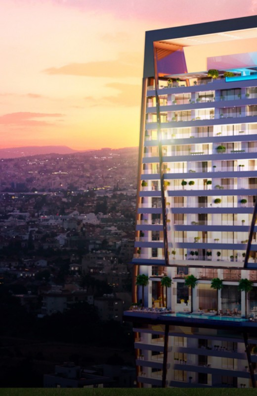 Cyprus Property Development